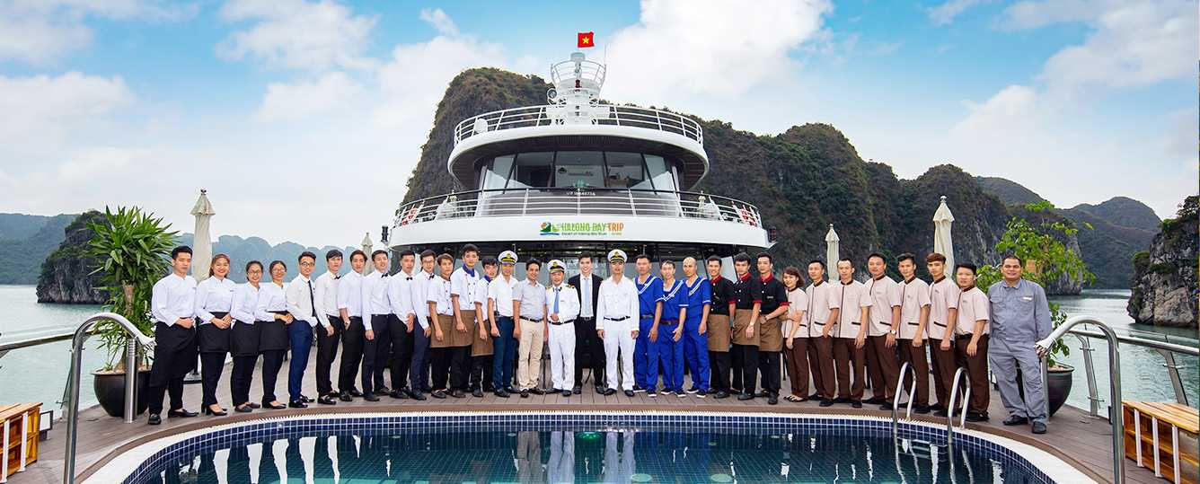 Halong Bay Tours Promotion 3 Days 2 Nights