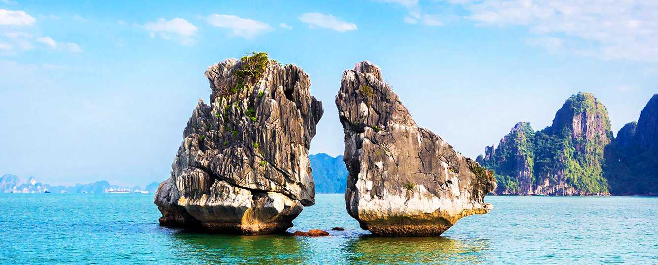 Halong Bay Tours Promotion 2 Days 1 Night